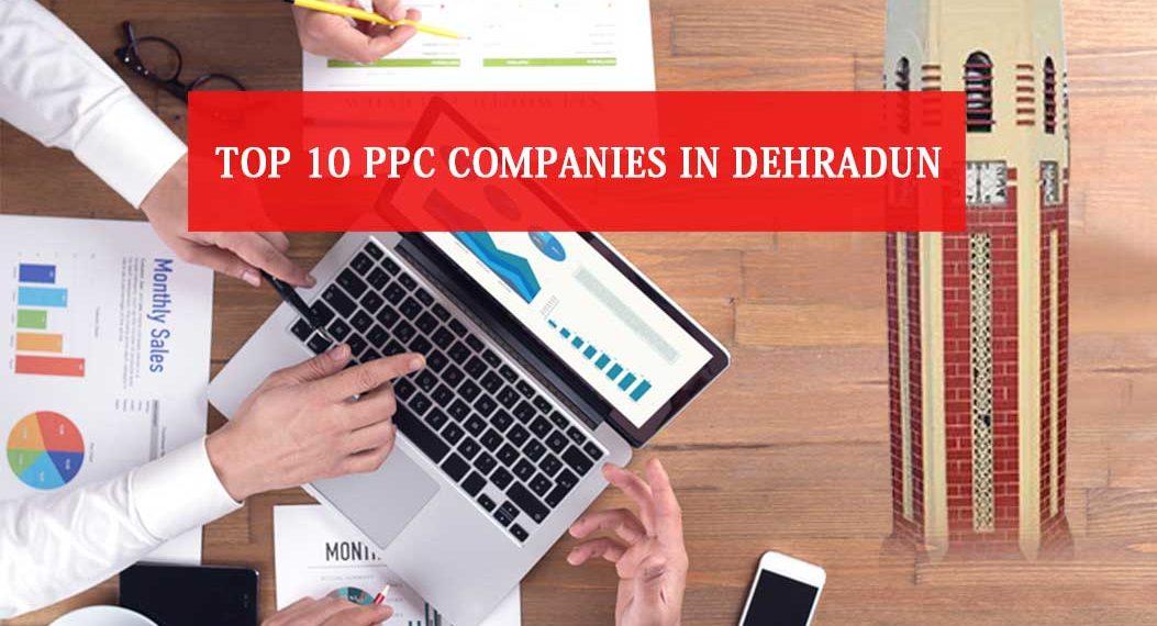 PPC Companies in Dehradun