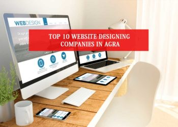 Website Designing Companies in Agra