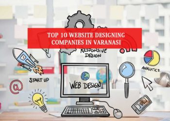 Website Designing Companies in varanasi