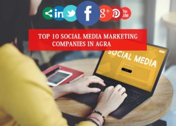Social Media Marketing Companies in Agra