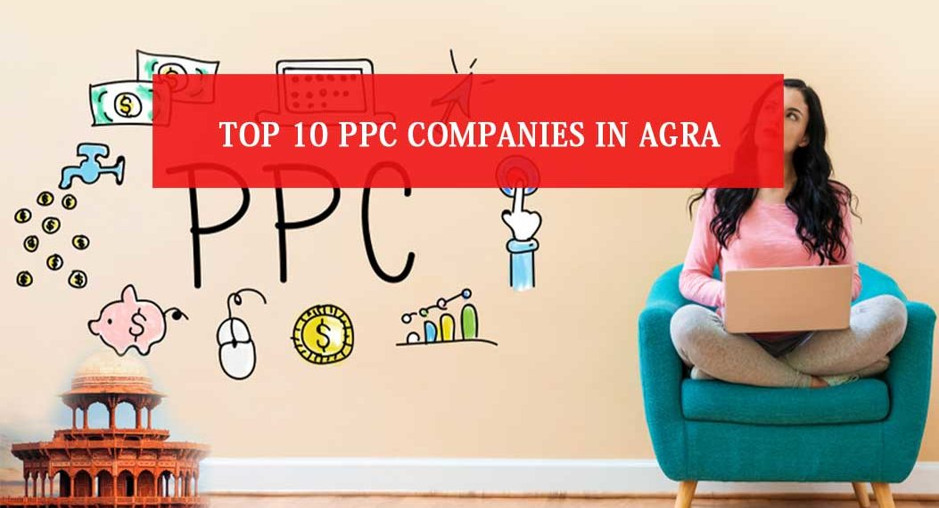 PPC Companies in Agra