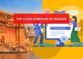 SEO Companies in Varanasi
