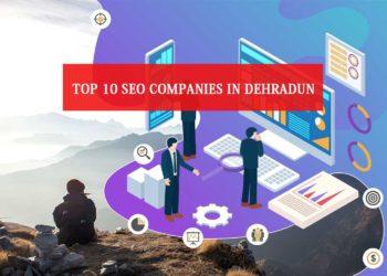 SEO Companies in Dehradun