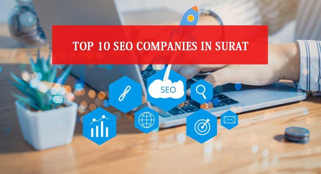 SEO Companies in Surat