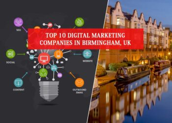 Digital Marketing Companies in Birmingham