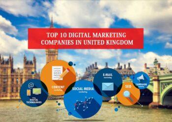 Digital Marketing Companies in United Kingdom