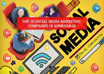 Social Media Marketing Companies in Ahmedabad