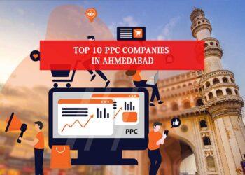 PPC Companies in Ahmedabad