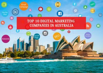 Digital Marketing Companies in Australia