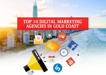 Digital marketing agencies in Gold Coast