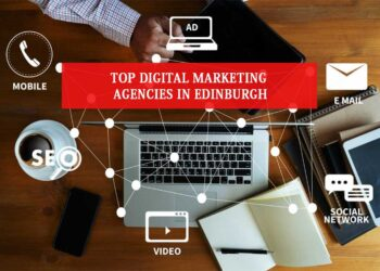 Digital marketing agencies in edinburgh