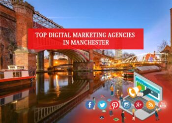 Digital Marketing Agencies in Manchester