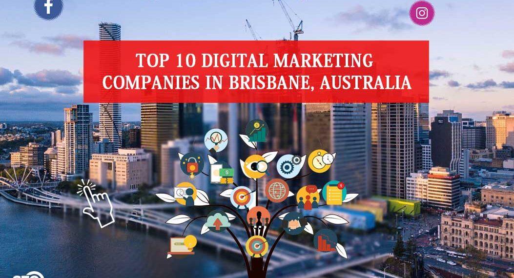 Digital Marketing Companies in Brisbane