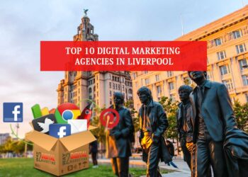 Digital Marketing Agencies in Liverpool