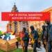 Digital Marketing Agencies in Liverpool