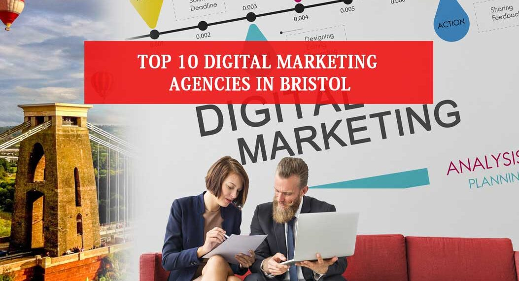 Digital Marketing Companies in Bristol