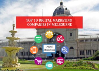 Digital Marketing Companies in Melbourne