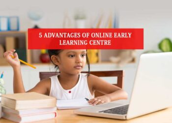 Advantages of Online Early Learning