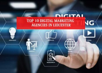 Digital Marketing Agencies in Leicester
