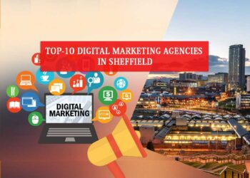 Digital Marketing Agencies in Sheffield