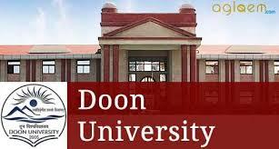 Colleges in Dehradun