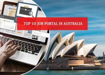 Top 10 job Portal in Australia