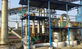Best Incinerator manufacturing company in India
