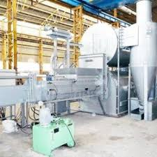 Incinerator manufactural in India