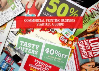 Commerical Prinitng Business