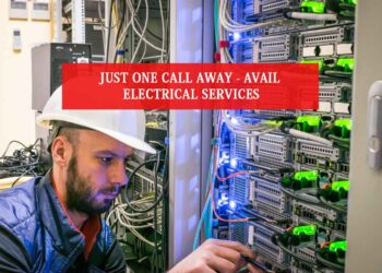Electrical Services in Sydney