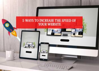 Increase Your Website Speed