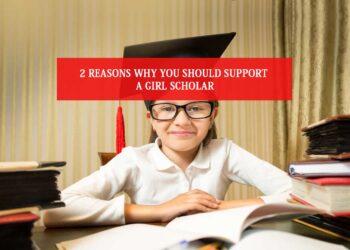 Girl Scholar