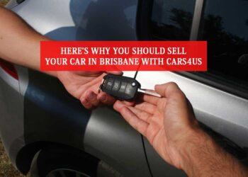 Car in Brisbane