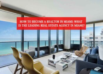 how to become a realtor in Miami