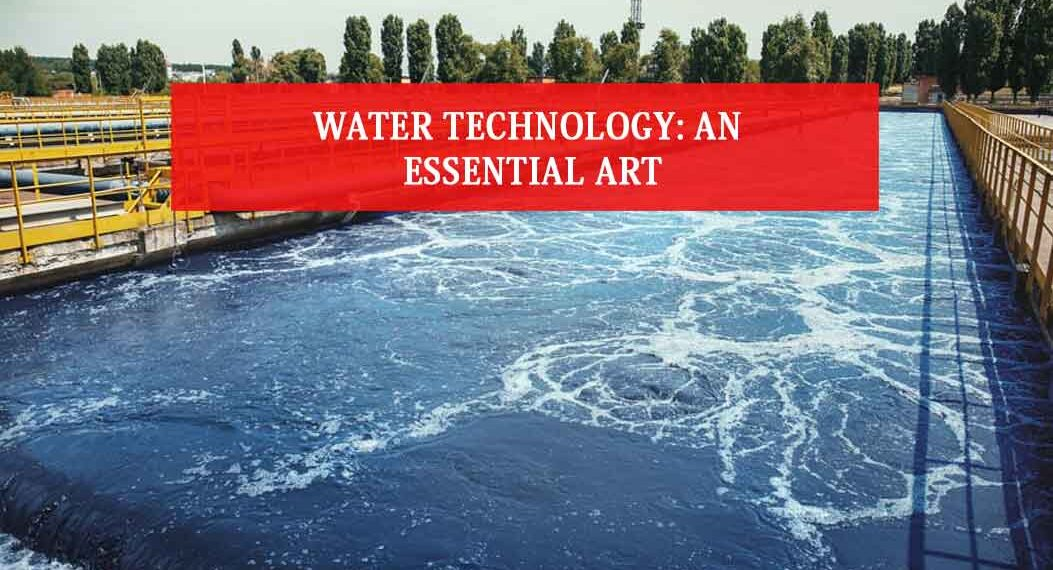 WATER TECHNOLOGY: