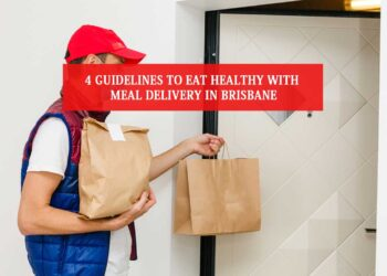 Meal Delivery in Brisbane