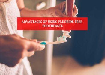 Fluoride Free Toothpaste